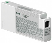 Cartucho Epson T596900 UltraChrome HDR Negro Claro Claro 350ml