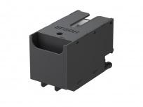 Epson Caja de Mantenimiento para Tinta T671500, Negro