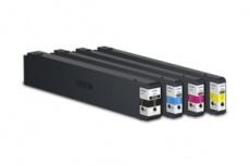 Cartucho Epson T858 DURABrite Pro Amarillo, 50.000 Páginas