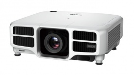 Proyector Epson Pro L1200U 3LCD, WUXGA 1920 x 1200, 700 Lúmenes, Blanco