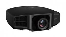 Proyector Epson Pro G7805 3LCD, XGA 1024 x 768, 8000 Lúmenes, con Bocinas, Negro