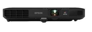 Proyector Portátil Epson PowerLite V11H794120 3LCD, WXGA 1280 x 800, 3200 Lúmenes, con Bocinas, Negro