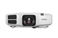 Proyector Epson PowerLite 5510 3LCD, XGA  1024 x 768, 5500 Lúmenes, Blanco