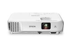 Proyector Portátil Epson Home Cinema 760HD 3LCD, WXGA 1280 x 800, 3000 Lúmenes, con Bocinas, Blanco