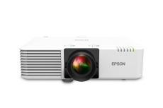 Proyector Epson Power Lite L610W 3LCD, WXGA, 6000 Lúmenes, Blanco