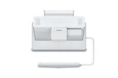 Proyector Interactivo Epson 1485Fi 3LCD, 1080p, 5000 Lúmenes, Inalámbrico, con Bocinas, Blanco