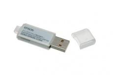 Epson Adaptador de Red USB V12H005M09, para BrightLink/PowerLite