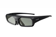 Epson Lentes 3D para PowerLite Home Cinema 3020/5020, Pro Cinema 6020