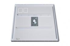 Epson Kit de Reemplazo de Montaje en Techo Suspendido para Proyector, Blanco