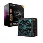 Fuente de Poder EVGA SUPERNOVA 850 G5 80 PLUS Gold, 20+4 pin ATX, 135mm, 850W