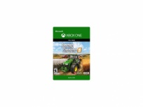 Farming Simulator 19, Xbox One ― Producto Digital Descargable
