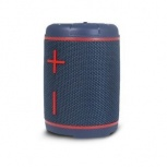 Ghia Bocina Portátil BXSUB, Bluetooth, 2.0, 10W RMS, USB, Azul - Resistente al Agua