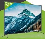 Ghia Smart TV LED G49DUHDS8 49