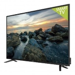 Ghia Smart TV LED G50DUHDS8-Q 50