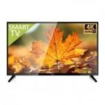Ghia Smart TV Curva LED TV-676 55