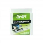 Ghia Kit de Limpieza Portátil GLS-011, 4 Limpiadores Portátiles, 4 Toallas