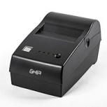 Ghia PR-2042, Impresora de Tickets, Térmica Directa, 203 x 203DPI, USB, Negro