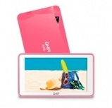 Tablet Ghia AXIS7 7'', 8GB, 1024 x 600 Pixeles, Android 7.0, Bluetooth 4.0, WLAN, Rosa