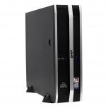 Computadora Ghia Frontier Slim, Intel Core i3-9100F 3.60GHz, 8GB, 240GB SSD, NVIDIA GeForce GT 710, sin Sistema Operativo