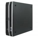 Computadora Ghia Frontier Slim, Intel Core i3-9100F 3.60GHz, 8GB, 240GB SSD, NVIDIA GeForce GT 710, Windows 10 Home 64-bit