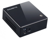 Mini PC Gigabyte BRIX 7810IRENT7, Intel Core i5-4200U 1.60GHz, 4GB, 128GB SSD, Windows 7 Home Basic 64-bit
