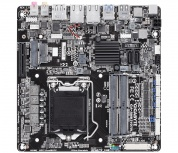 Tarjeta Madre Gigabyte Mini ITX GA-IMB310TN, S-1151, Intel H310, 1x HDMI, 32GB DDR4 para Intel ― Compatibles solo con 8va y/o  9va Generación (Revisar modelos aplicables)