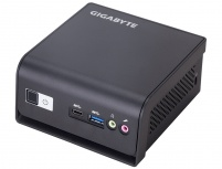 Gigabyte GB-BLPD-5005R (rev. 1.0), Intel Pentium Silver J5005 2.80GHz (Barebone)