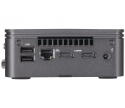 Gigabyte BRIX GB-BRI5H-10210-BW, Intel Core i5-10210U 1.60GHz (Barebone)