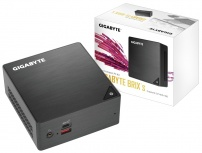Gigabyte Brix GB-BRI5H-8250, Intel Core i5 8250U 3.40GHz (Barebone)