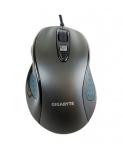 Mouse Gamer Gigabyte Óptico GM-M6800, Alámbrico, USB, 800DPI, Negro