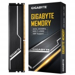 Memoria RAM Gigabyte DDR4, 2666MHz, 8GB, Non-ECC, CL35, XMP