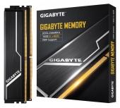 Kit Memoria RAM Gigabyte DDR4, 2666MHz, 16GB (2 x 8GB), CL16