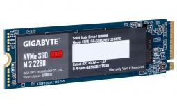 SSD Gigabyte NVMe, 128GB, PCI Express 3.0, M.2