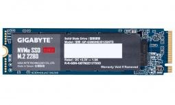 SSD Gigabyte NVMe, 512GB, PCI Express 3.0, M.2
