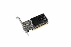 Tarjeta de Video Gigabyte NVIDIA GeForce GT 1030, 2GB 64-bit GDDR5, PCI Express x16 3.0