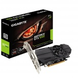 Tarjeta de Video Gigabyte NVIDIA GeForce GTX 1050 OC, 3GB 96-bit GDDR5, PCI Express x16 3.0