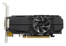 Tarjeta de Video Gigabyte NVIDIA GeForce GTX 1050 Ti OC, 4GB 128-bit GDDR5, PCI Express x16 3.0