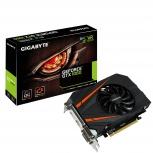 Tarjeta de Video Gigabyte NVIDIA GeForce GTX 1060 Mini ITX OC, 6GB 192-bit GDDR5, PCI Express 3.0 x16