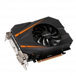 Tarjeta de Video Gigabyte NVIDIA GeForce GTX 1070 OC, 8GB 256-bit GDDR5, PCI Express x16 3.0