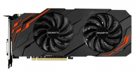 Tarjeta de Video Gigabyte NVIDIA GeForce GTX 1070 Ti, 8GB 256-bit GDDR5, PCI Express x16 3.0
