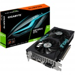 Tarjeta de Video Gigabyte NVIDIA GeForce GTX 1650 Eagle OC, 4GB 128-bit GDDR6, PCI Express 3.0 x16