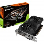 Tarjeta de Video Gigabyte NVIDIA GeForce GTX 1650 D6 WINDFORCE OC, 4GB 128-bit GDDR6, PCI Express x16 3.0 - Incluye Fuente de Poder 400W y SSD 240GB