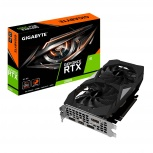 Tarjeta de Video Gigabyte NVIDIA GeForce RTX 2060 OC, 6GB 192-bit GDDR6, PCI Express 3.0 x 16 ― ¡Compre y reciba Game Ready Bundle