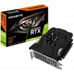 Tarjeta de Video Gigabyte NVIDIA GeForce RTX 2070 MINI ITX, 8GB 256-bit GDDR6, PCI Express x16 3.0 ― ¡Compra y reciba Wolfenstein: Youngblood!