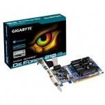 Tarjeta de Video Gigabyte NVIDIA GeForce 210, 1GB 64-bit GDDR3, PCI Express 2.0
