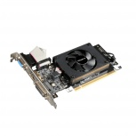 Tarjeta de Video Gigabyte NVIDIA GeForce GT 710, 2GB 64-bit GDDR3, PCI Express 2.0