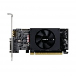 Tarjeta de Video Gigabyte NVIDIA GeForce GT 710 (rev. 2.0), 1GB 64-bit GDDR5, PCI Express x8 2.0