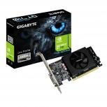 Tarjeta de Video Gigabyte NVIDIA GeForce GT 710, 1GB 64-bit GDDR5, PCI Express x8 2.0