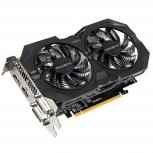 Tarjeta de Video Gigabyte NVIDIA GeForce GTX 950 OC WINDFORCE 2X 350W, 2GB 128-bit GDDR5, PCI Express 3.0