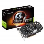 Tarjeta de Video Gigabyte NVIDIA GeForce GTX 950, 2GB 128-bit GDDR5, PCI Express 3.0 (GV-N950XTREME-2GD)